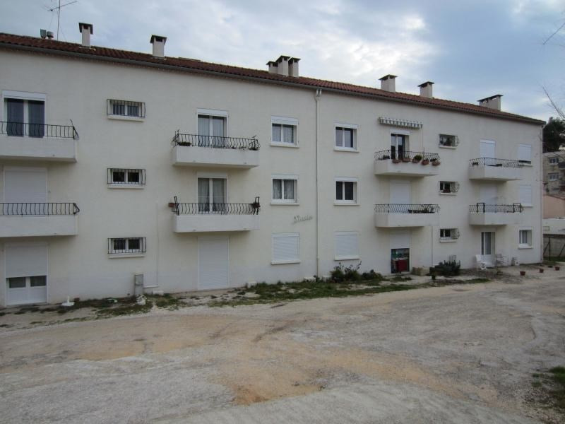 Rental apartment La seyne sur mer 639€ CC - Picture 6