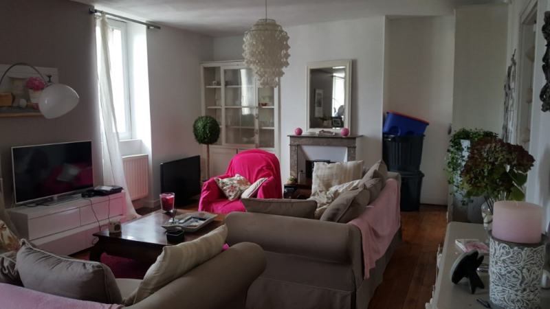Vente appartement Limoges 149 000€ - Photo 2