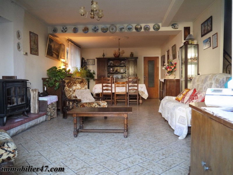 Vente maison / villa Lacepede 119 000€ - Photo 5