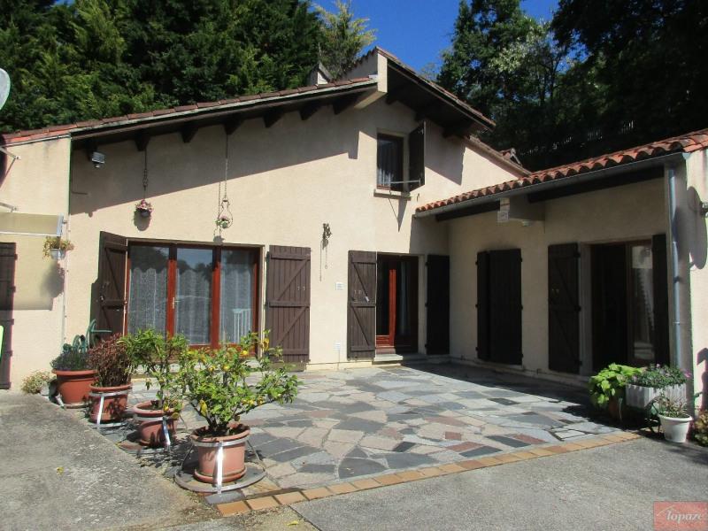 Vente maison / villa Castanet-tolosan 450000€ - Photo 1