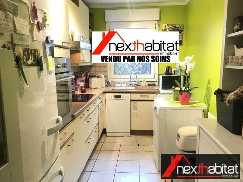 Vente appartement Livry gargan 261000€ - Photo 3