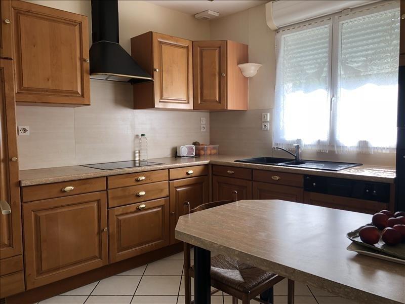 Vente maison / villa Dammarie les lys 254800€ - Photo 3