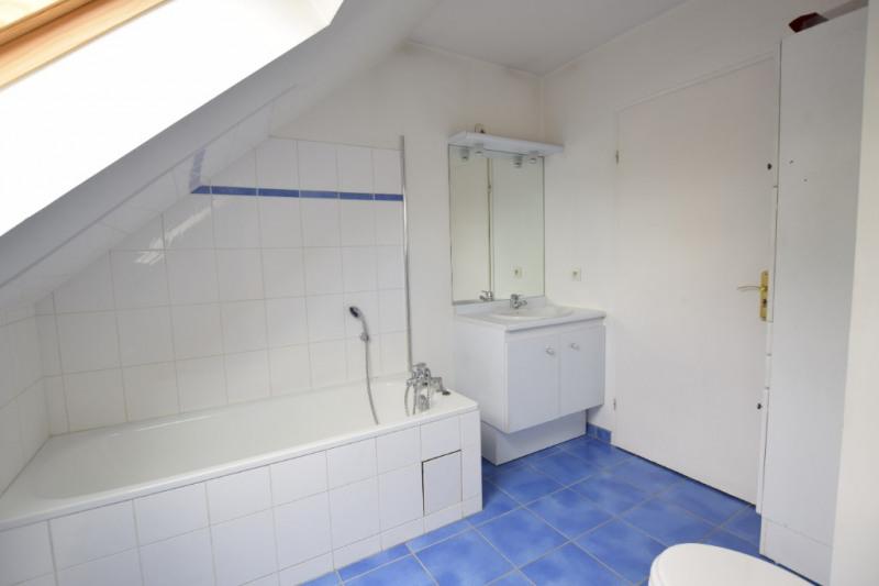 Sale apartment Longjumeau 291500€ - Picture 9