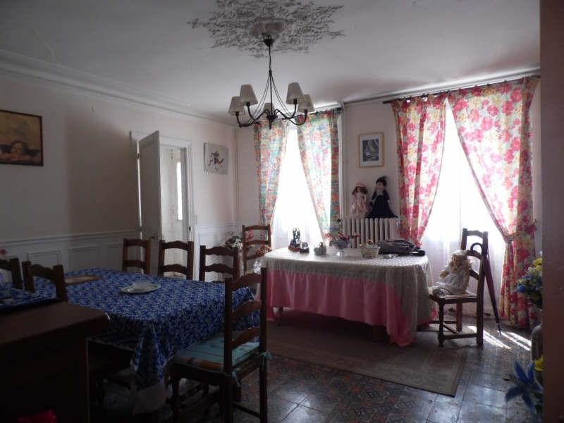 Vente maison / villa Cerisiers 199000€ - Photo 3