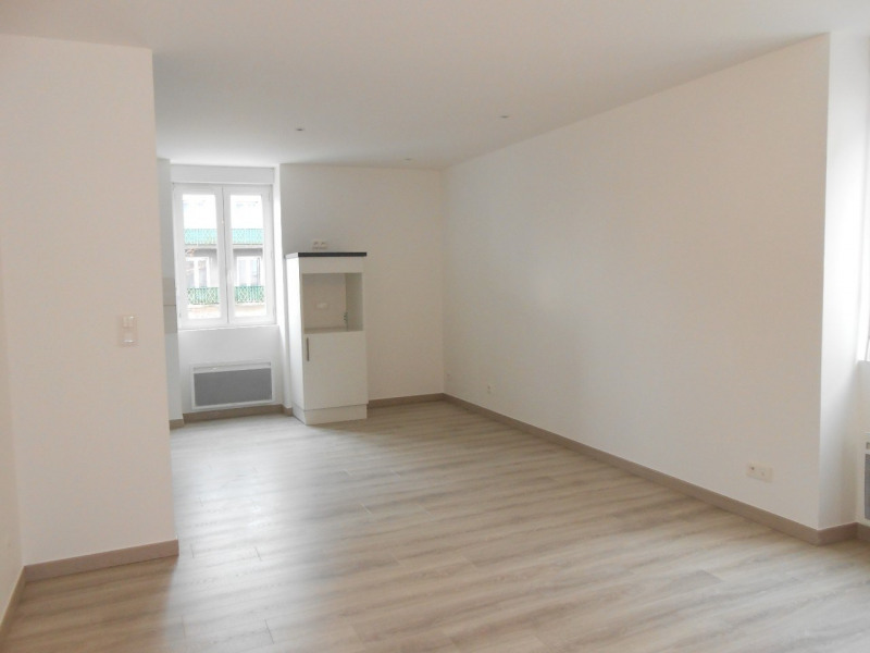 Location appartement Le pouzin 575€ CC - Photo 1