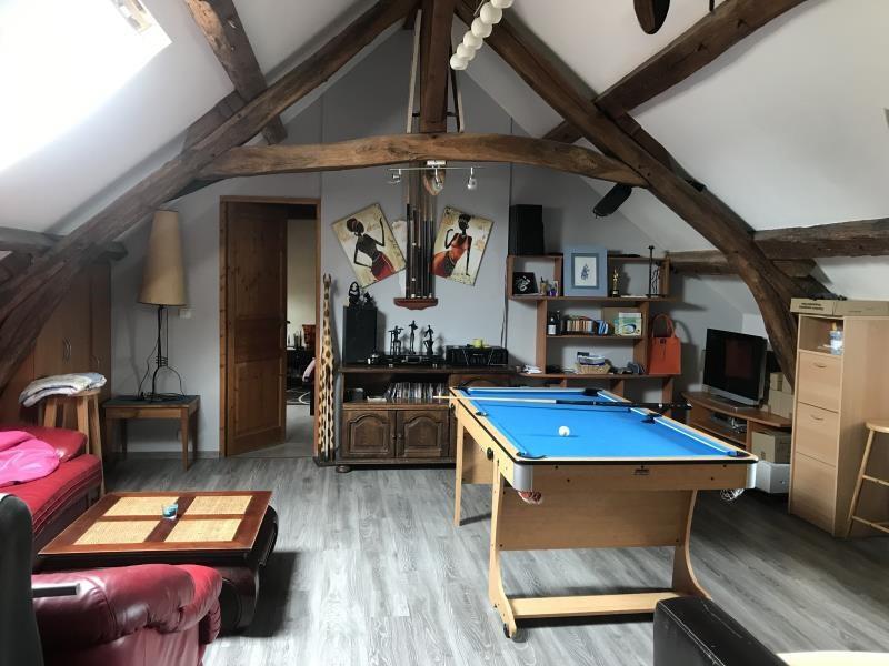 Vente maison / villa Pontoise 289900€ - Photo 3