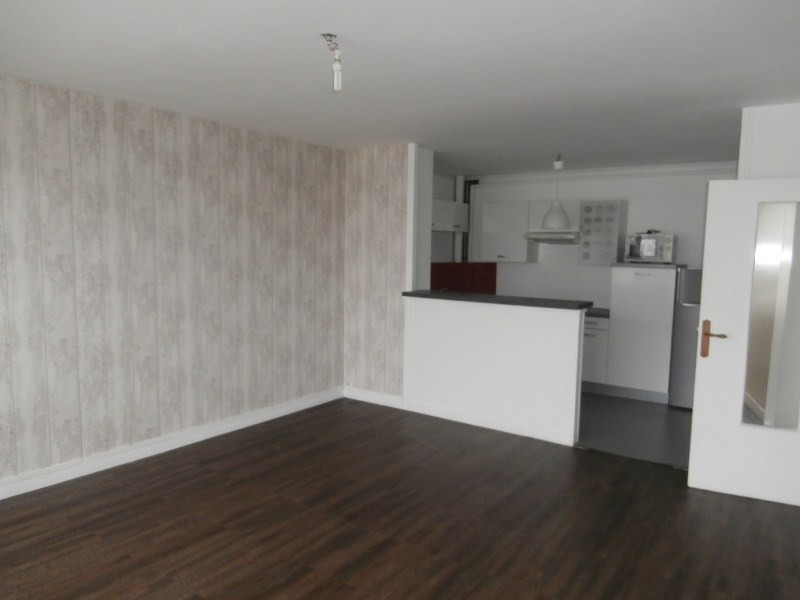 Vente appartement Herouville st clair 79900€ - Photo 1