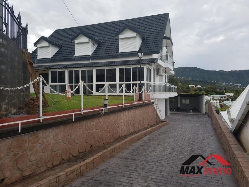 Location maison / villa St denis 3000€ CC - Photo 1