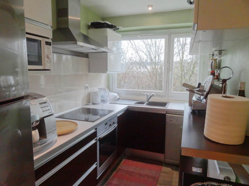 Vente appartement Gaillard 299 000€ - Photo 2