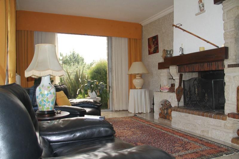 Sale house / villa Saint just 360000€ - Picture 4