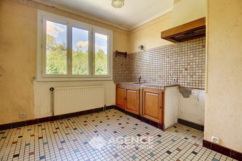Sale house / villa Montreuil-l'argillé 99000€ - Picture 4