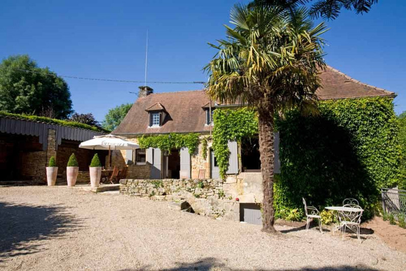 Vente maison / villa Daglan 349800€ - Photo 1