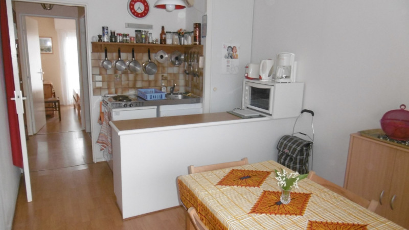 Vacation rental apartment Arcachon 340€ - Picture 2