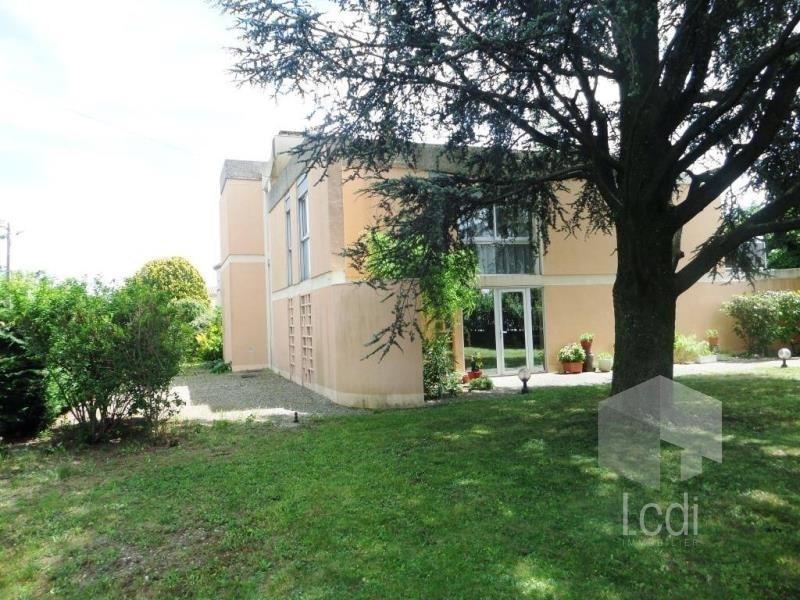 Vente maison / villa Pierrelatte 490000€ - Photo 3