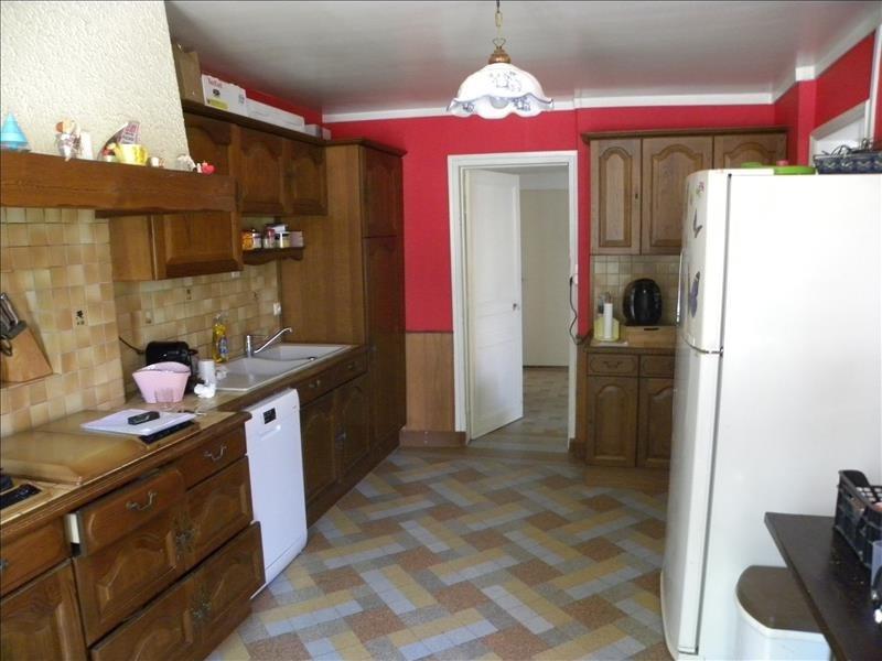 Sale house / villa Lisieux 158000€ - Picture 3