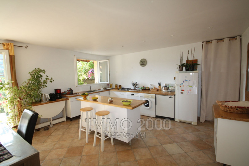 Vente maison / villa Antibes 895000€ - Photo 3