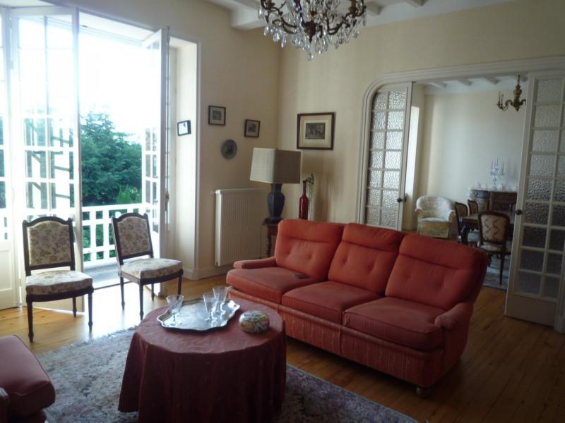 Sale house / villa Le chambon sur lignon 490000€ - Picture 6