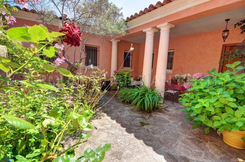 Deluxe sale house / villa Mandelieu 949000€ - Picture 10