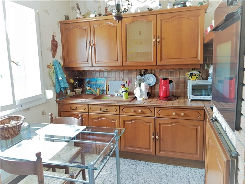 Sale house / villa Ribecourt dreslincourt 229000€ - Picture 4