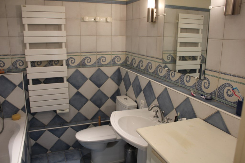 Verkoop van prestige  appartement Le touquet paris plage 890000€ - Foto 14