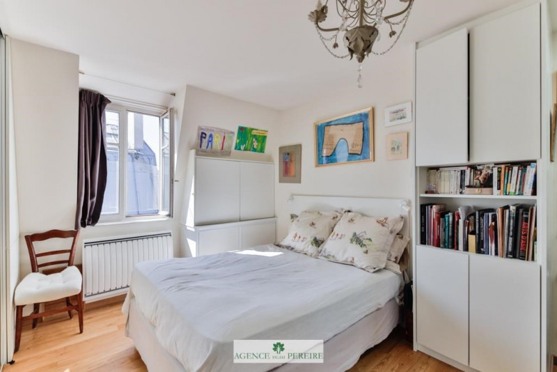 Vente appartement Paris 17ème 920 000€ - Photo 8