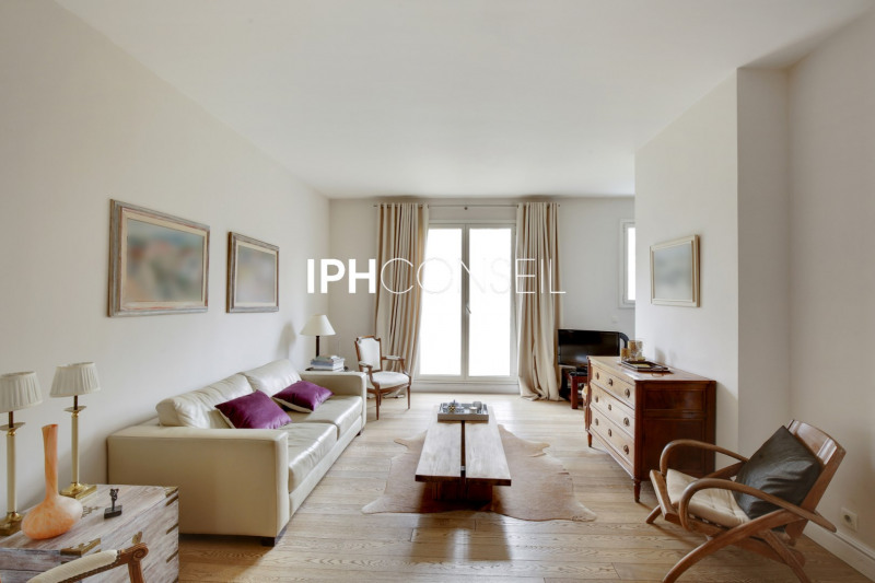Vente de prestige appartement Neuilly sur seine 1 035 000€ - Photo 12