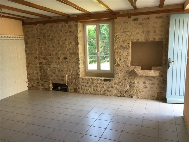 Location maison / villa Vivonne 650€ CC - Photo 4