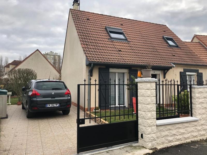 Vente maison / villa Villeneuve saint georges 290000€ - Photo 2