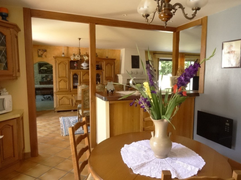 Vente maison / villa Breuillet 379 250€ - Photo 14