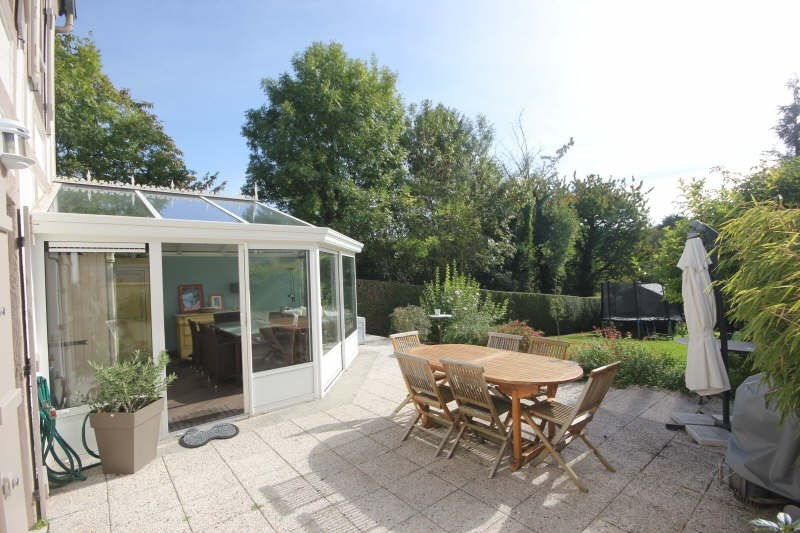 Sale house / villa Villers sur mer 359000€ - Picture 10