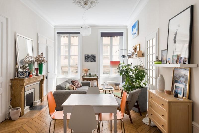 Appartement - T2 bis - 61m² - Croix Paquet