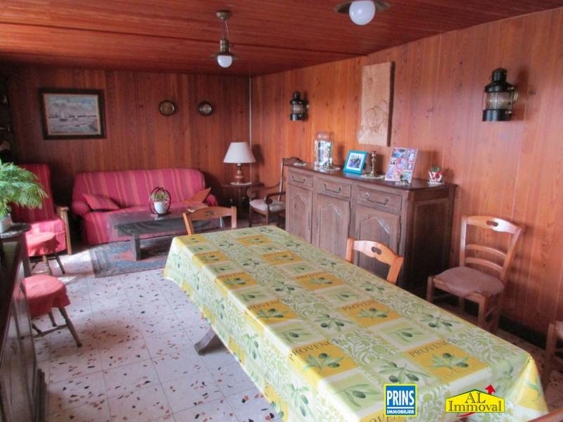 Vente maison / villa St omer 146000€ - Photo 4
