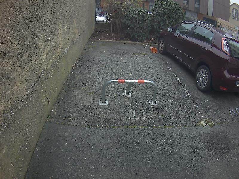 Location parking Villefranche sur saone 36€ CC - Photo 1