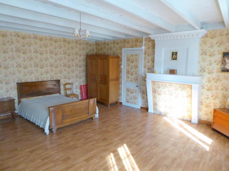 Vente maison / villa Louzac-saint-andré 210000€ - Photo 29