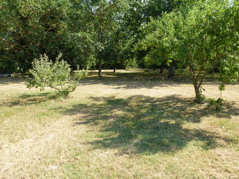 Vente terrain Le grand serre 97000€ - Photo 5