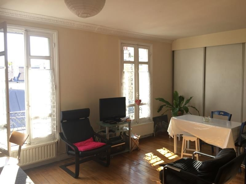 Vente appartement Clichy 349 500€ - Photo 3