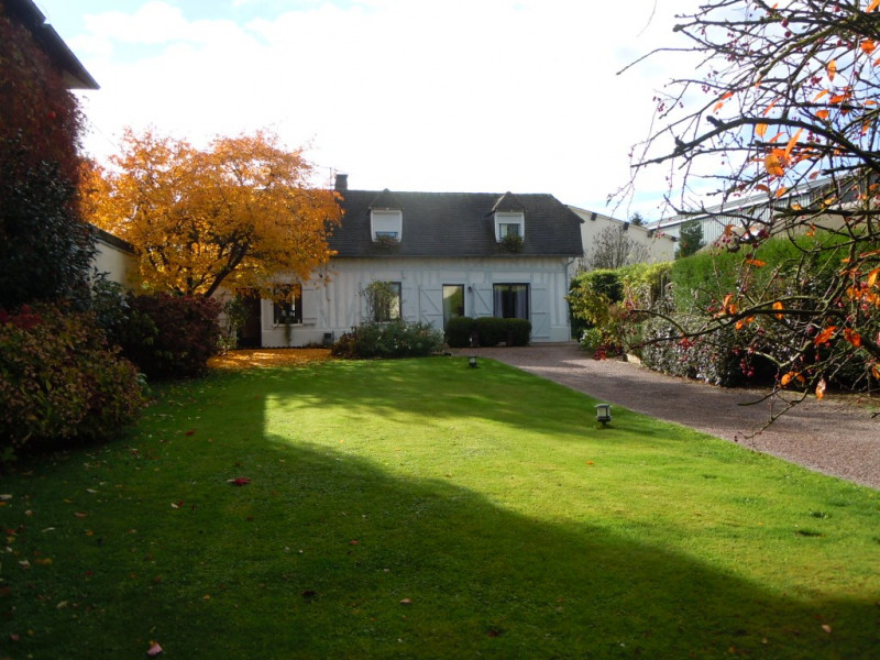 Sale house / villa La neuville chant d'oisel 225 000€ - Picture 1