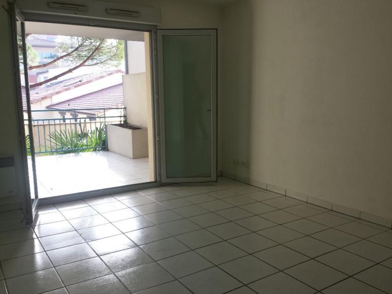 Rental apartment Toulouse 698€ CC - Picture 2