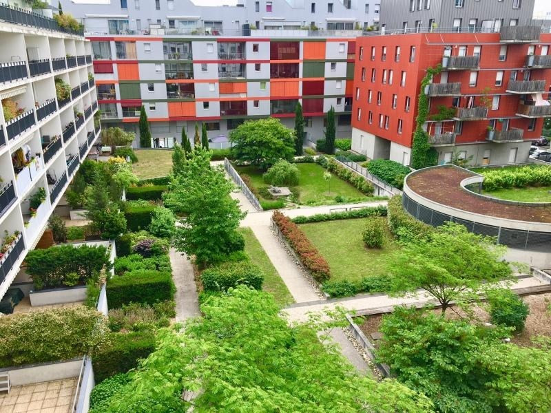 Vente appartement Grenoble 121 000€ - Photo 1