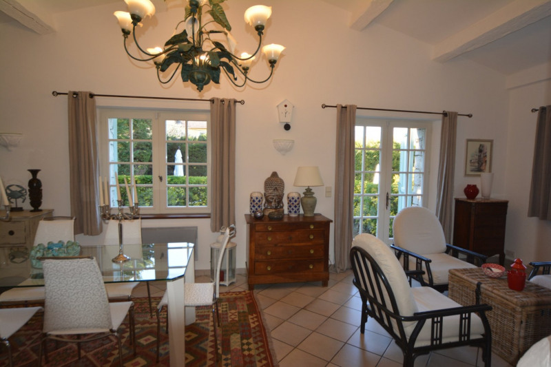 Deluxe sale house / villa Antibes 895000€ - Picture 6