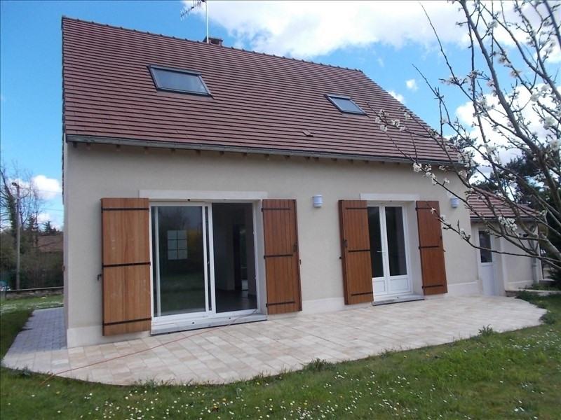 Rental house / villa Bois le roi 1411€ CC - Picture 1