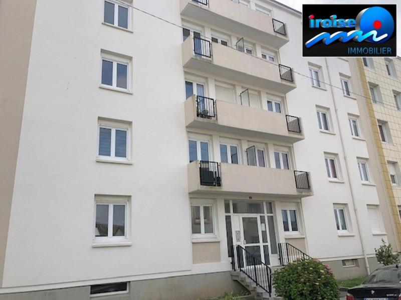 Rental apartment Brest 690€ CC - Picture 6