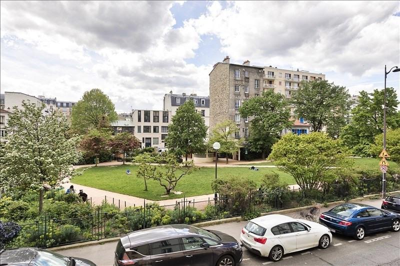 Vente appartement Paris 14ème 530000€ - Photo 11