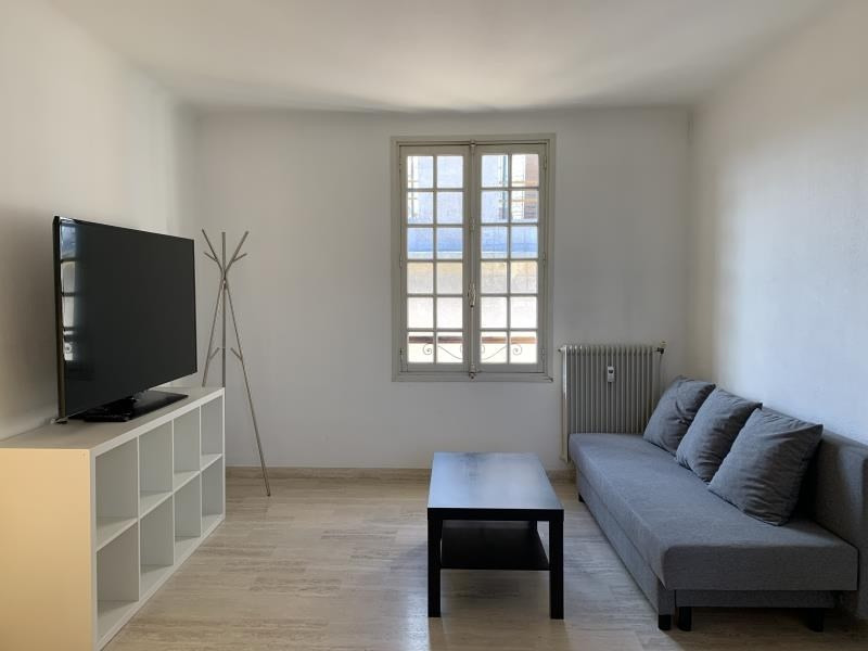 Vente appartement Aix en provence 211 000€ - Photo 1