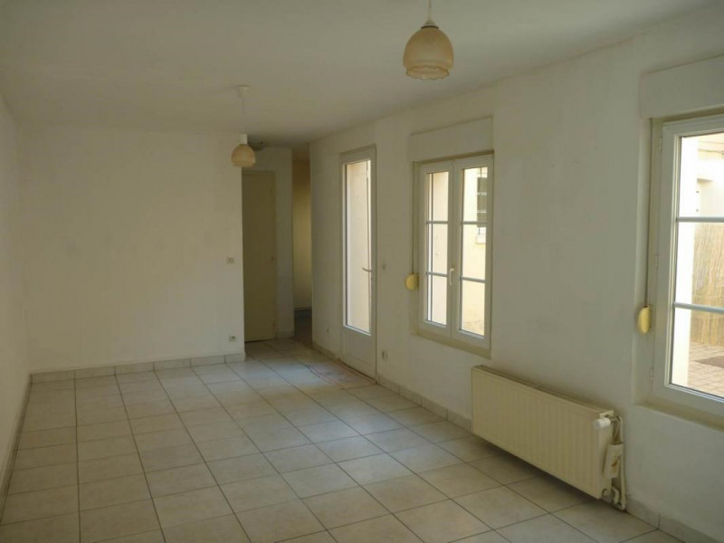 Investment property apartment Lisieux 99 900€ - Picture 1