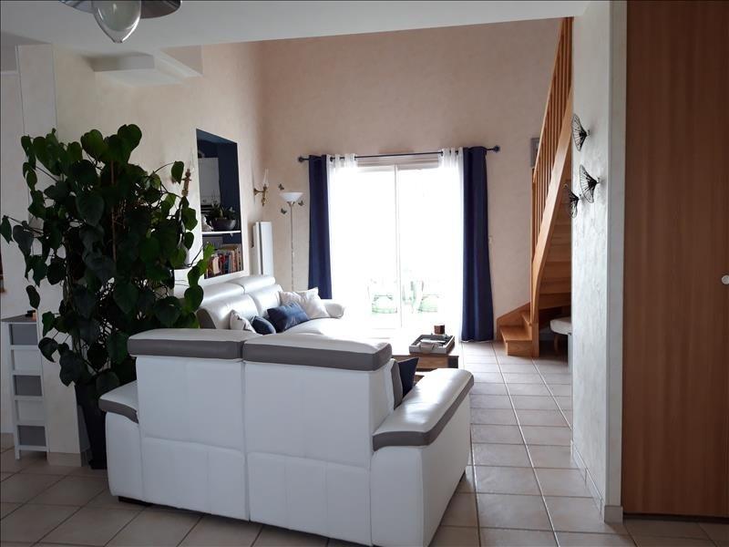 Sale house / villa La jonchere 244950€ - Picture 4
