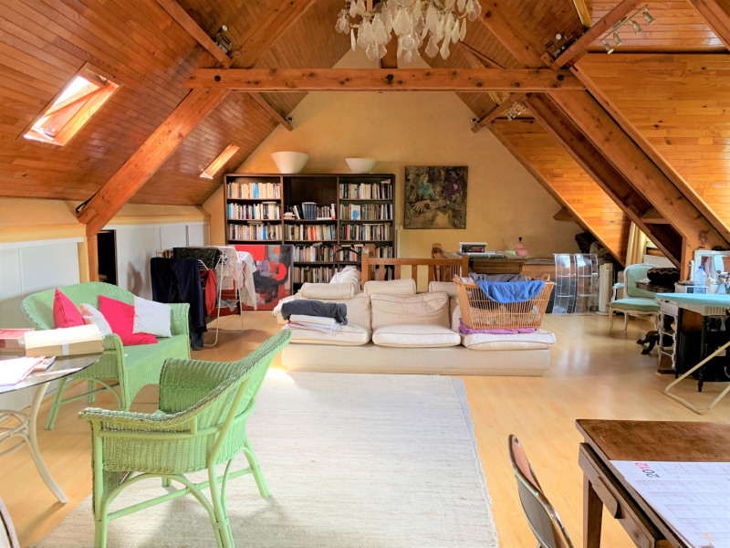 Sale house / villa Montlignon 569000€ - Picture 5