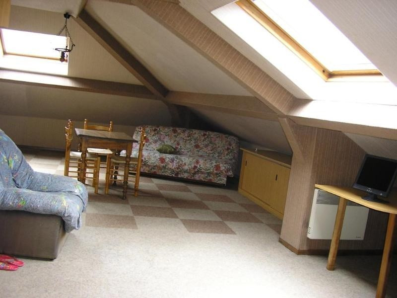 Rental apartment Les neyrolles 239€ CC - Picture 3