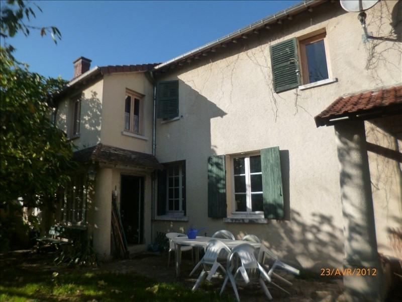 Venta  casa Boissy mauvoisin 289500€ - Fotografía 6