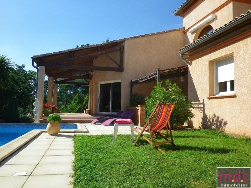 Vente de prestige maison / villa Balma 695000€ - Photo 2